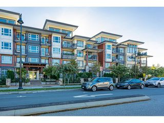 "Photo 3: 208 22562 121 Avenue in Maple Ridge: East Central Condo for sale in ""EDGE ON EDGE 2"" : MLS®# R2512661"