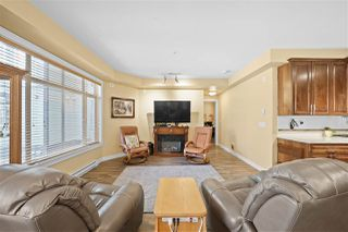 """Photo 3: 301 32445 SIMON Avenue in Abbotsford: Abbotsford West Condo for sale in """"La Galleria"""" : MLS®# R2518640"""