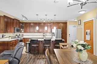 """Photo 4: 301 32445 SIMON Avenue in Abbotsford: Abbotsford West Condo for sale in """"La Galleria"""" : MLS®# R2518640"""