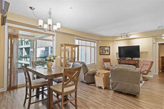 """Photo 12: 301 32445 SIMON Avenue in Abbotsford: Abbotsford West Condo for sale in """"La Galleria"""" : MLS®# R2518640"""