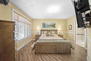 """Photo 21: 301 32445 SIMON Avenue in Abbotsford: Abbotsford West Condo for sale in """"La Galleria"""" : MLS®# R2518640"""
