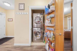 """Photo 20: 301 32445 SIMON Avenue in Abbotsford: Abbotsford West Condo for sale in """"La Galleria"""" : MLS®# R2518640"""