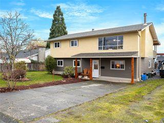 Photo 1: 6141 SUMAS Rd in : Du West Duncan House for sale (Duncan)  : MLS®# 861138