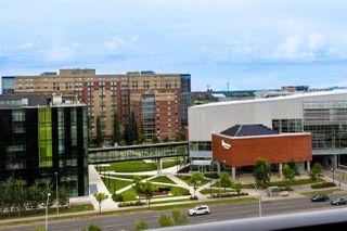 Photo 11: 907 10319 111 Street in Edmonton: Zone 12 Condo for sale : MLS®# E4223802