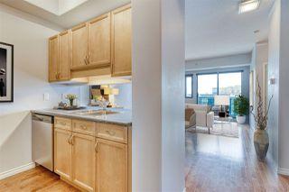 Photo 5: 907 10319 111 Street in Edmonton: Zone 12 Condo for sale : MLS®# E4223802