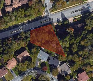 Photo 1: Lot 703 Lacewood Drive in Clayton Park: 5-Fairmount, Clayton Park, Rockingham Vacant Land for sale (Halifax-Dartmouth)  : MLS®# 202100111