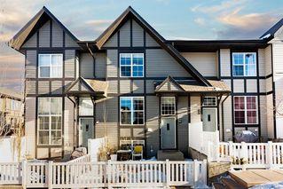 Main Photo: 205 New Brighton Villas SE in Calgary: New Brighton Row/Townhouse for sale : MLS®# A1059037