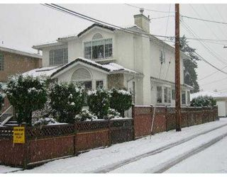 Photo 7: 7859 COLUMBIA Street in Vancouver: Marpole House for sale (Vancouver West)  : MLS®# V635170