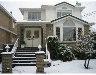 Photo 2: 7859 COLUMBIA Street in Vancouver: Marpole House for sale (Vancouver West)  : MLS®# V635170