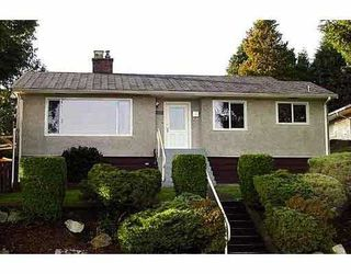 Photo 1: 7757 LEE Street in Burnaby: The Crest House for sale (Burnaby East)  : MLS®# V640567