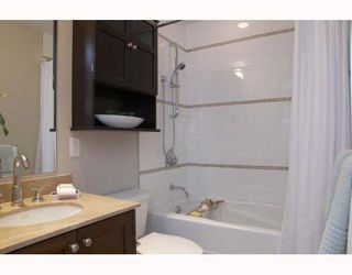 """Photo 5: 307 1477 W 15TH Avenue in Vancouver: Fairview VW Condo for sale in """"SHAUGHNESSY MANSIONS"""" (Vancouver West)  : MLS®# V648285"""