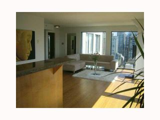 "Photo 4: # 2101 1155 HOMER ST in Vancouver: Downtown VW Condo for sale in ""CITYCREST"" (Vancouver West)  : MLS®# V817926"