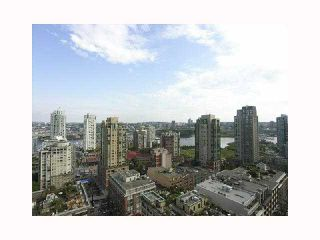 "Photo 3: # 2101 1155 HOMER ST in Vancouver: Downtown VW Condo for sale in ""CITYCREST"" (Vancouver West)  : MLS®# V817926"