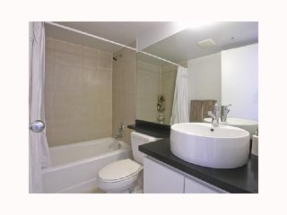 "Photo 8: # 2101 1155 HOMER ST in Vancouver: Downtown VW Condo for sale in ""CITYCREST"" (Vancouver West)  : MLS®# V817926"