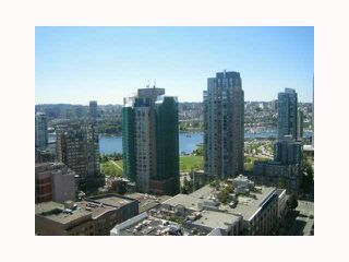 "Photo 2: # 2101 1155 HOMER ST in Vancouver: Downtown VW Condo for sale in ""CITYCREST"" (Vancouver West)  : MLS®# V817926"