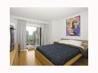 "Photo 7: # 2101 1155 HOMER ST in Vancouver: Downtown VW Condo for sale in ""CITYCREST"" (Vancouver West)  : MLS®# V817926"