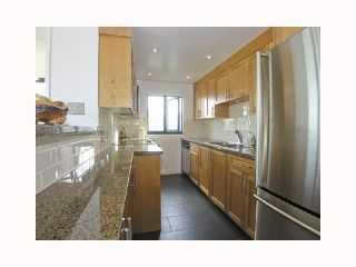 "Photo 6: # 2101 1155 HOMER ST in Vancouver: Downtown VW Condo for sale in ""CITYCREST"" (Vancouver West)  : MLS®# V817926"