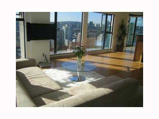 "Photo 5: # 2101 1155 HOMER ST in Vancouver: Downtown VW Condo for sale in ""CITYCREST"" (Vancouver West)  : MLS®# V817926"