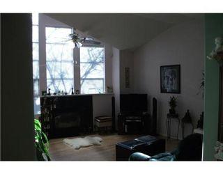 Photo 3: # 2 20841 DEWDNEY TRUNK RD in Maple Ridge: Condo for sale : MLS®# V863438