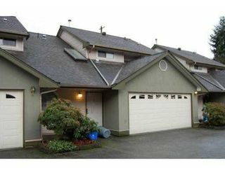 Photo 1: # 2 20841 DEWDNEY TRUNK RD in Maple Ridge: Condo for sale : MLS®# V863438