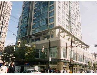 """Photo 1: 3001 438 SEYMOUR Street in Vancouver: Downtown VW Condo for sale in """"CONFERENCE PLAZA"""" (Vancouver West)  : MLS®# V675251"""