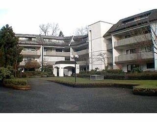Photo 1: 117 1210 PACIFIC Street in Coquitlam: North Coquitlam Condo for sale : MLS®# V681933