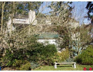 """Photo 1: 3799 196A Street in Langley: Brookswood Langley House for sale in """"Brookswood"""" : MLS®# F2804913"""