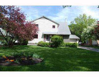 Photo 3: 217 GRENFELL Boulevard in WINNIPEG: River Heights / Tuxedo / Linden Woods Residential for sale (South Winnipeg)  : MLS®# 2805235