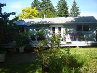 Photo 2: 1460 EMBLETON CRES in COURTENAY: Residential Detached for sale : MLS®# 258298