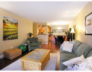 Photo 2: 309 2777 Oak Street in Vancouver: Fairview VW Condo for sale (Vancouver West)
