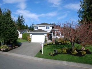 Photo 2: 838 HIGHWOOD DRIVE in COMOX: Other for sale : MLS®# 275422