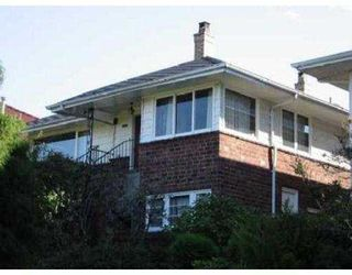 Photo 2: 2948 W KING EDWARD AV in Vancouver: Arbutus House for sale (Vancouver West)  : MLS®# V554141