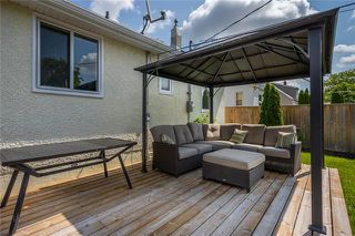 Photo 18: 408 Rupertsland Avenue in Winnipeg: West Kildonan Residential for sale (4D)  : MLS®# 1919504
