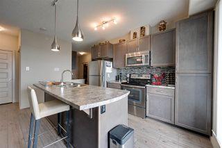 Photo 7: 421 4008 SAVARYN Drive in Edmonton: Zone 53 Condo for sale : MLS®# E4168218