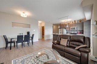 Photo 11: 421 4008 SAVARYN Drive in Edmonton: Zone 53 Condo for sale : MLS®# E4168218