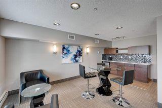 Photo 22: 421 4008 SAVARYN Drive in Edmonton: Zone 53 Condo for sale : MLS®# E4168218