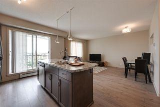Photo 5: 421 4008 SAVARYN Drive in Edmonton: Zone 53 Condo for sale : MLS®# E4168218