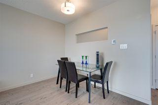 Photo 12: 421 4008 SAVARYN Drive in Edmonton: Zone 53 Condo for sale : MLS®# E4168218