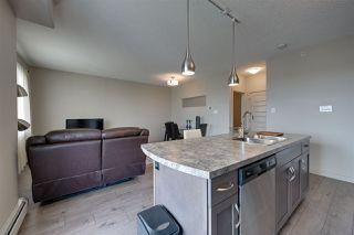 Photo 8: 421 4008 SAVARYN Drive in Edmonton: Zone 53 Condo for sale : MLS®# E4168218