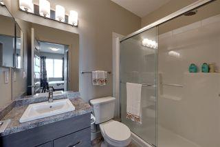 Photo 15: 421 4008 SAVARYN Drive in Edmonton: Zone 53 Condo for sale : MLS®# E4168218