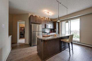 Photo 6: 421 4008 SAVARYN Drive in Edmonton: Zone 53 Condo for sale : MLS®# E4168218