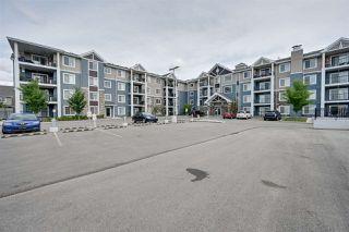Photo 23: 421 4008 SAVARYN Drive in Edmonton: Zone 53 Condo for sale : MLS®# E4168218