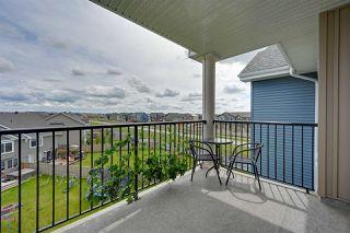Photo 20: 421 4008 SAVARYN Drive in Edmonton: Zone 53 Condo for sale : MLS®# E4168218