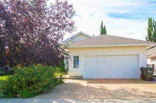 Main Photo: 387 HERITAGE Drive: Sherwood Park House for sale : MLS®# E4171666