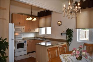 Photo 5: 132 MAPLE Street in Gimli: Aspen Park Condominium for sale (R26)  : MLS®# 1929370