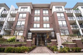 """Main Photo: 415 9333 TOMICKI Avenue in Richmond: West Cambie Condo for sale in """"Omega"""" : MLS®# R2423735"""