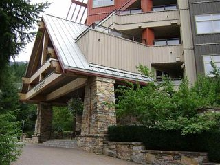 "Photo 2: 2050 LAKE PLACID Road in Whistler: Whistler Creek Condo for sale in ""Lake Placid Lodge"" : MLS®# R2423994"