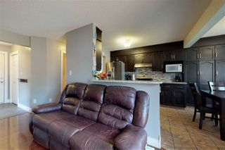 Photo 7: 21 DONAHUE CL: St. Albert House for sale : MLS®# E4184694