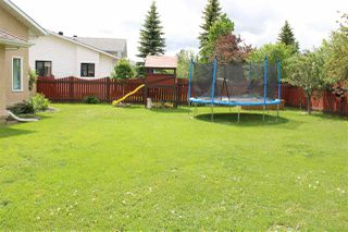 Photo 29: 21 DONAHUE CL: St. Albert House for sale : MLS®# E4184694