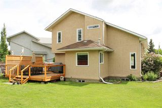 Photo 26: 21 DONAHUE CL: St. Albert House for sale : MLS®# E4184694